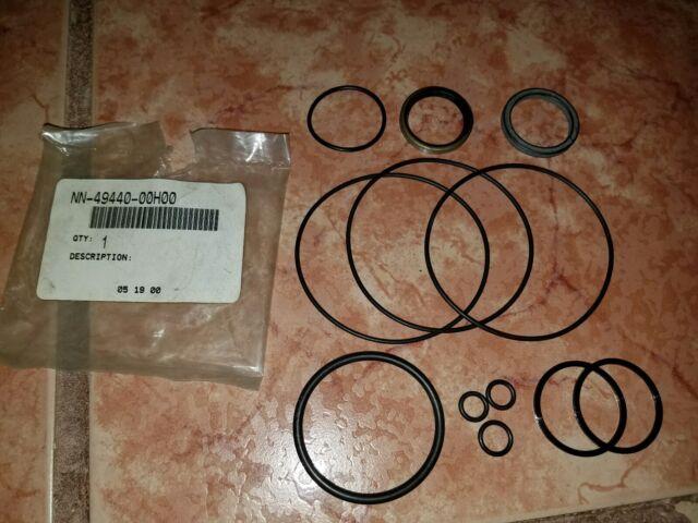 "1//8/"" x 5//16/"" x 9//64/"" 440C Stainless Steel Ball Bearing SR2-5ZZ R2-5ZZ QTY 5"