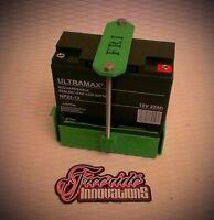 Freeride Innovations Girdled Battery Box,Yamaha Superjet Jetski,BOB,Rickter etc