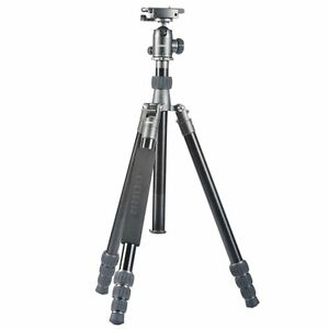 DORR-FOTO-Video-hq1650-Aluminio-Tripode-con-cabeza-esferica-EOS-7d-Mark-II