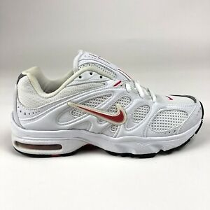 Details about Nike Womens Air Max Conquer II Cerise Pink White Shoes Size 9 Retro 310141 161