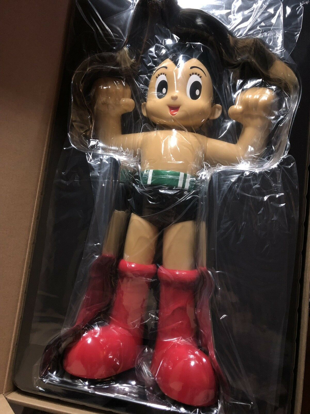 Complexcon 2018 Appât Astro Boy Exclusive Figure limited to 300