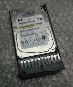 72GB-hp-459889-002-418373-003-DH0072BAAKN-2-5-034-SAS-15K-Disque-Dure-et-Boite