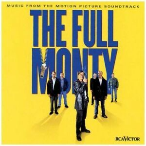 The-Full-Monty-Motion-Picture-Soundtrack-New-amp-Sealed-CD
