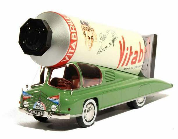 marca Renault 2,5t 1952 - VITABRILL VITABRILL VITABRILL - Cocheavane Tour de france 1 43 PM0100  más orden