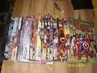 Lot comics Marvel heroes V1 Marvel France