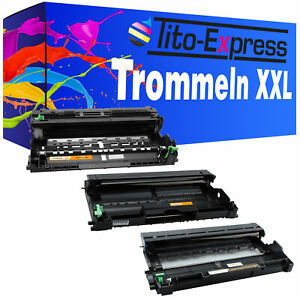 Trommeln-fuer-Brother-DR-1050-2000-2100-2200-2300-2400-3100-3200-3300-3400
