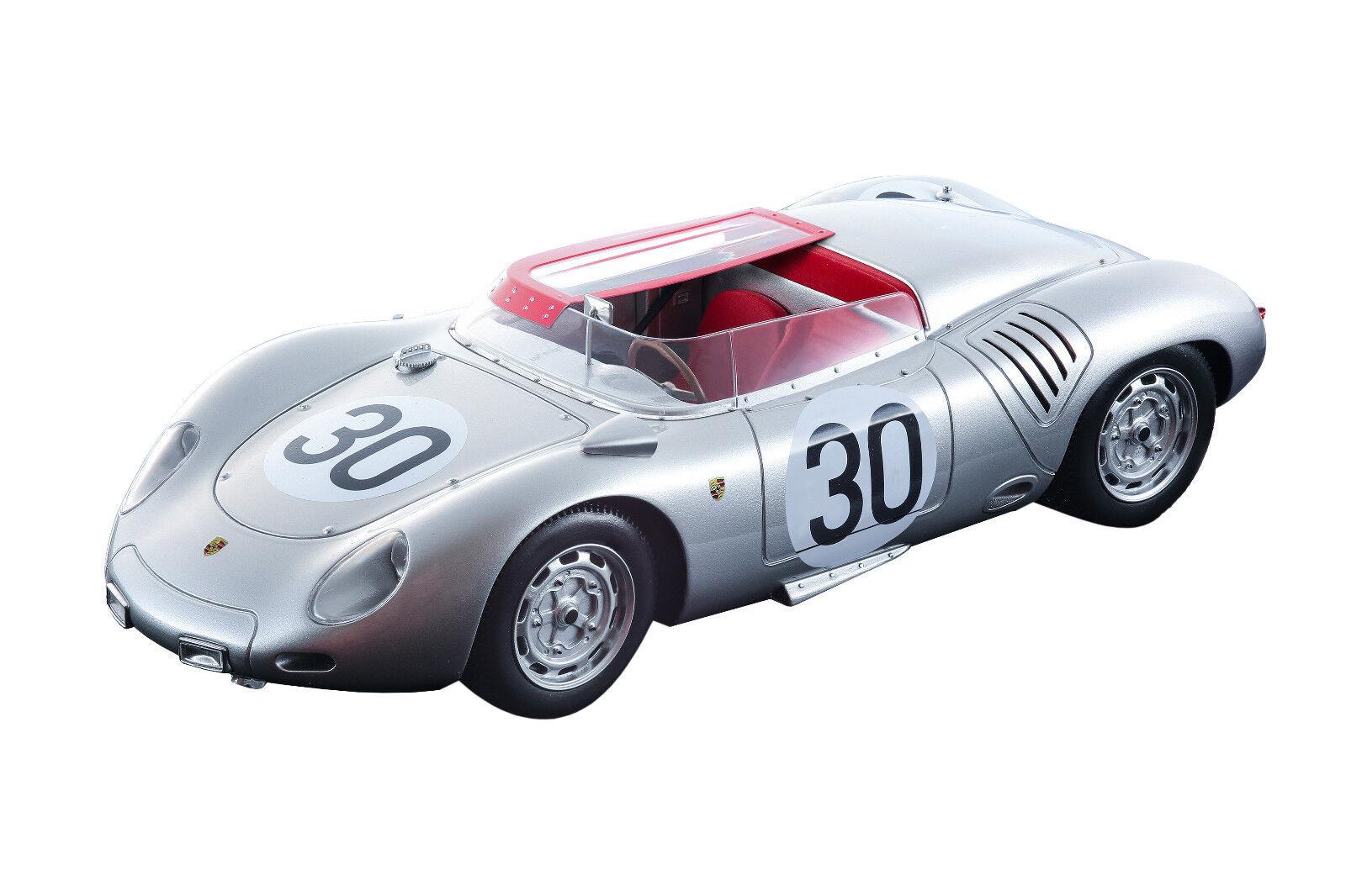 Porsche 718 RSK von frankeberg   storez 1958 leman1 leman1 leman1   18 tecomondel tm18 - 82b c51