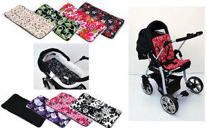 babylux matratze f r kinderwagen f r babywanne oder buggy. Black Bedroom Furniture Sets. Home Design Ideas