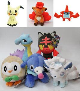 Online Get Cheap Pokemon Plush Toys -Aliexpress.com