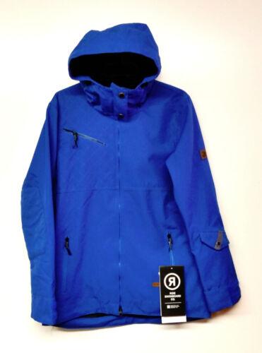 laatste links JacketTile Bluegroot Nwt Rijden Snow Cherry Snowboard Dames rodCeBx