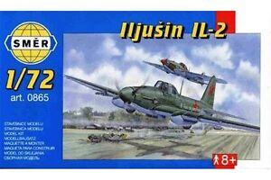 SMER-0865-1-72-Iljusin-IL-2