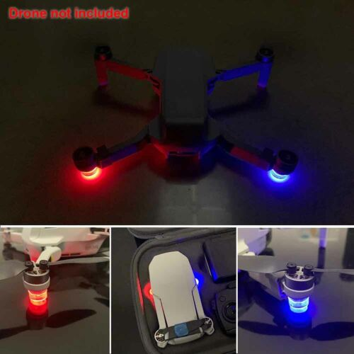 Drone Part Expansion Signal Warning Night Flying Led Light *2 for DJI Mavic Mini