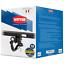 Gancio-traino-adatto-per-Mercedes-Classe-E-W211-Berlina-02-18-kit-13p miniatura 1