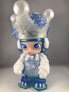 Instinctoy X Kennyswork Molly premier colorway pour Eroision sur glace