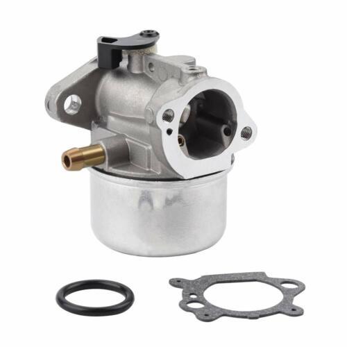 Carburetor For Craftsman 625 Briggs /& Stratton 498170 6150 4-7 HP Engine 14111