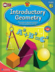 Introductory Geometry Grade 6 by Landoll(Paperback / softback)