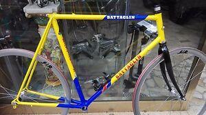 Battaglin-scapin-Frame-Bellissima-come-nuova-telaio-59x58cm-c-c