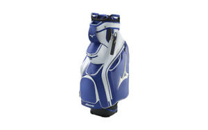 2018 Mizuno Pro Cart Golf Bag Color Staff Blue