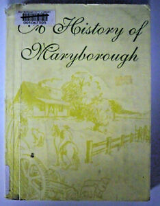 A-History-of-Maryborough-Queensland-1842-1997-Updated-095854350X