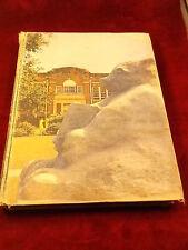 """#4 of 9, VTG """"UCA"""" 1951 """" ASTC SCROLL"""" YEARBOOK, ARKANSAS STATE TEACHERS COLLEGE"""