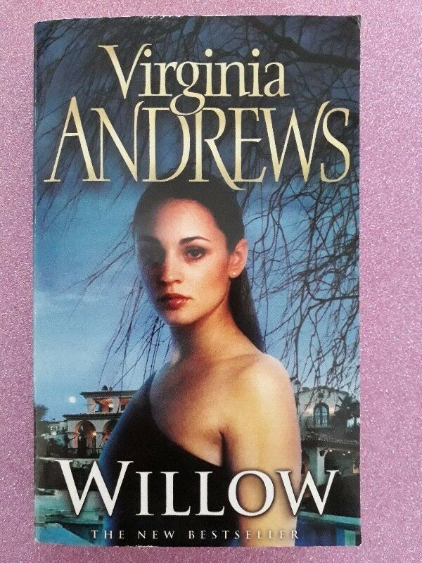 Willow - Virginia Andrews - De Beers #1.