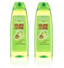 Garnier Fructis Volume Extend Fortifying Shampoo 13 FL Oz