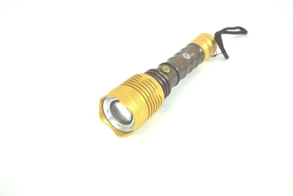 Ds Torcia Led Led Led Multifunzione Zoom Bussola Flashlight Emergenza Escursioni hsb 91958b
