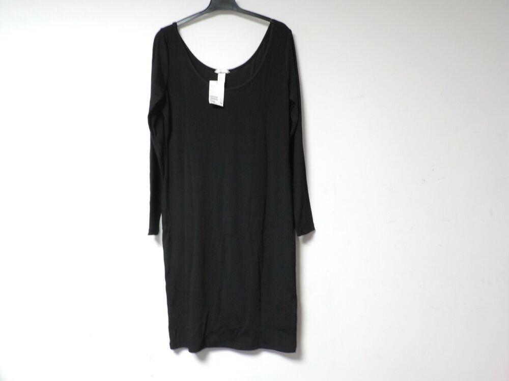 Femmes Femmes Neuf Cravate Noire Épaule Jersey-Tablier Moulante Mini Robe UK 8-14