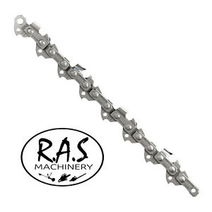 """SUPERIOR CHAIN FOR DRAPER EXPERT CHAINSAW with 18/"""" bar 61 links ANTI KICK BACK"""