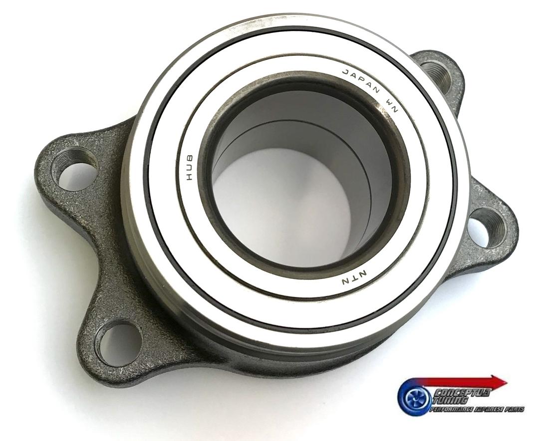 Genuine Nissan Rear Wheel Bearing Fits Nissan Silvia S14 200SX SR20DET