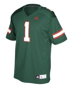 NCAA adidas Replica Football Jersey