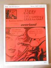 Albi dell' Avventura Serie Jeff Hawke 1977 n°117  [G757] BUONO