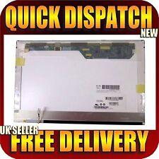 "NEW 14.1"" Wide WXGA LCD Screen for HP 6510b 446914-001"