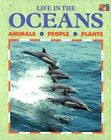 Life in The Oceans by Baker Lucy 9781587285707 2000