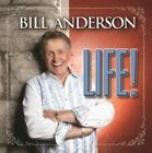 Life 0819376059624 by Bill Anderson CD