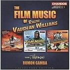 Rumon Gamba - Film Music of Ralph Vaughan Williams [Collectors Edition] (Original Soundtrack/Film Score, 2009)