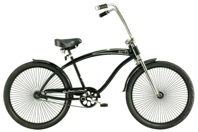 "Bicycle Banana Seat Velour Black for  26/"" Bikes Lowrider Beach Cruiser"