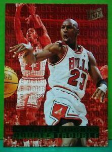 Michael-Jordan-insert-card-Double-Trouble-1995-96-Fleer-Ultra-3
