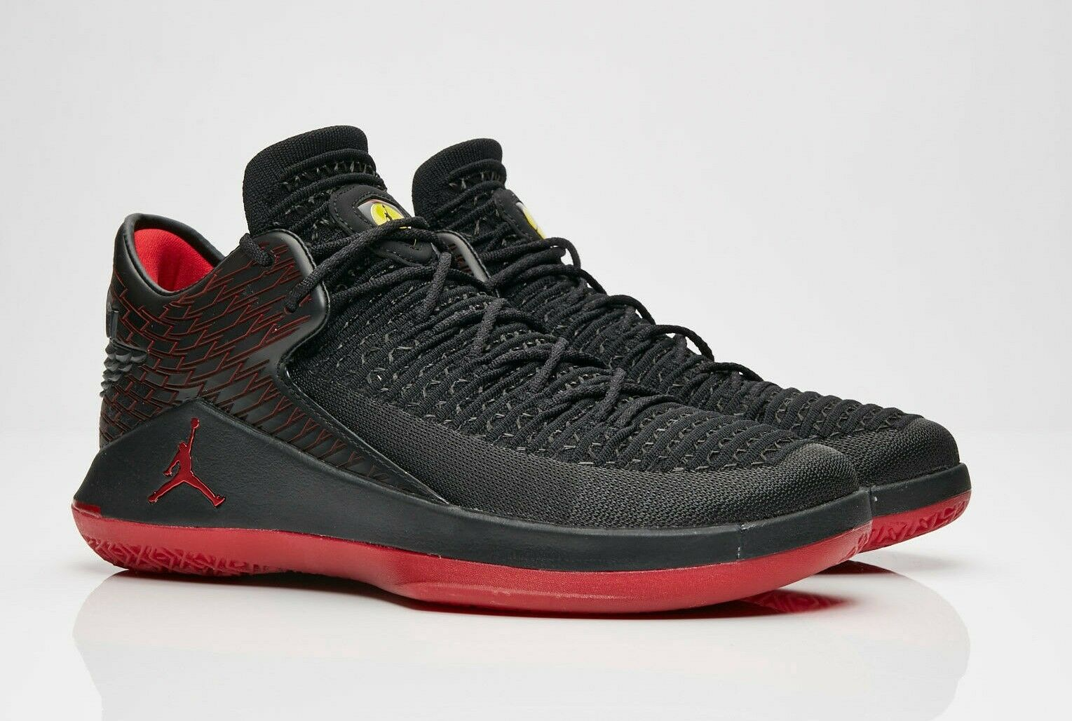accaa245dc46 Nike Air Jordan XXXII 32 Low Last Shot Basketball Shoes Size 13 Aa1256-003  for sale online