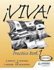 Viva Practice: Book 1 by Derrunay R. Rondon, Sylvia Kublalsingh, Sylvia Moodie, Sydney Bartley, Bedoor Maharaj (Paperback, 1999)