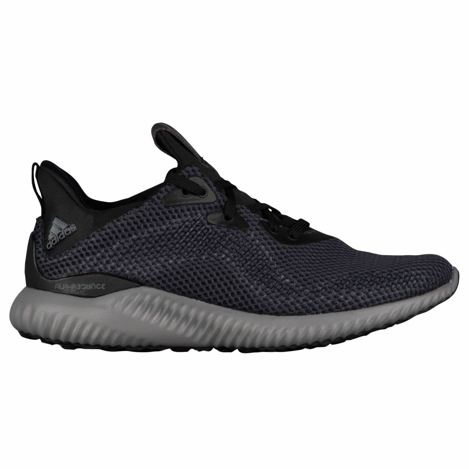NEW WOMENS ADIDAS ALPHABOUNCE 1 SNEAKERS CG5400-MULTIPLE SIZES