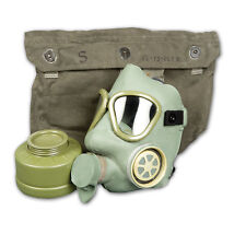 Yugoslavian Gas Mask - emergency disasater NBC survival NEW