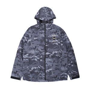 Jacket Real Sophnet Lab Nike Camo Mens Fcrb Bristol Fc S Small Nsw Gyakusou Size HwZwI