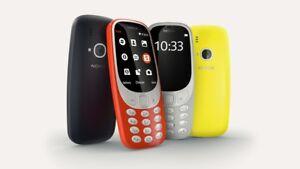 NUOVO-NOKIA-3310-2017-Dual-SIM-2MP-CAMERA-FM-Sbloccato-Big-Button-telefono-UK-Venditore