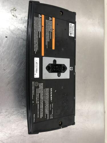 Segway Battery
