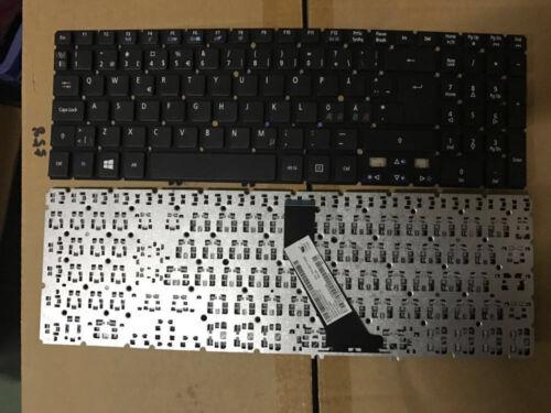 NORDIC keyboard for Acer Aspire M5-581G M5-581T M5-581TG M5-582PT M3-580 Danish