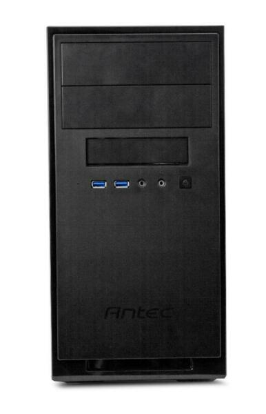 0-761345-93100-7 Antec Nsk3100 New Solution Mini Tower Case