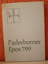 Karolus Magnus et Leo Papa. Ein Paderborner Epos vom Jahre 799, Paderborn 1966