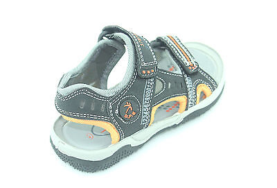 BOYS INFANT SUMMER SANDALS KIDS SURF SURFING TRAIL WALKING BEACH SHOES SZ 5-12