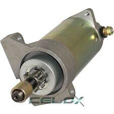 STARTER For SKI-DOO MXZ800 MX Z 800 RENEGADE X HO 2003 2004 2005 2006 2007